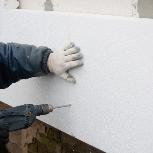 EPS per isolamento-EPS for insulation-EPS para aislamiento