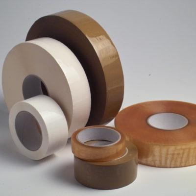Nastri adesivi-Adhesive tapes-Cinta adhesiva