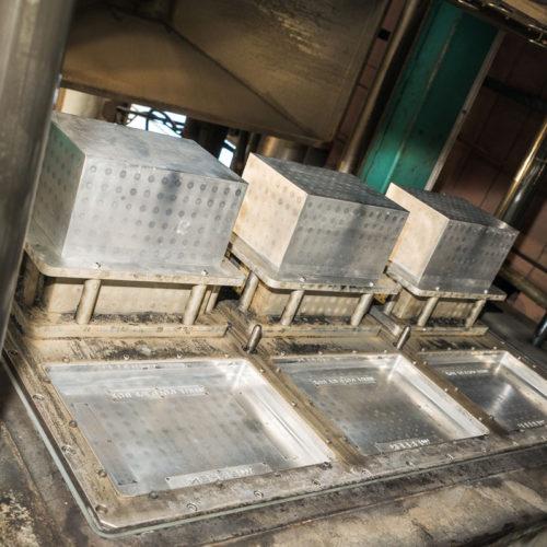 Gli stampi degli Ice Box-Ice Box molds-Moldes de Ice Box