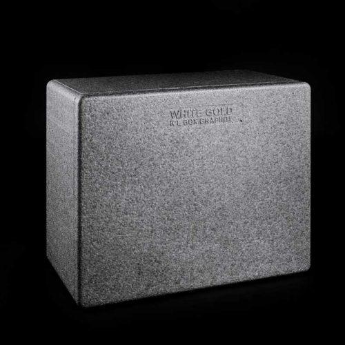 Modello M - Misure esterne: mm 500x395x280(H) - 21 Litri